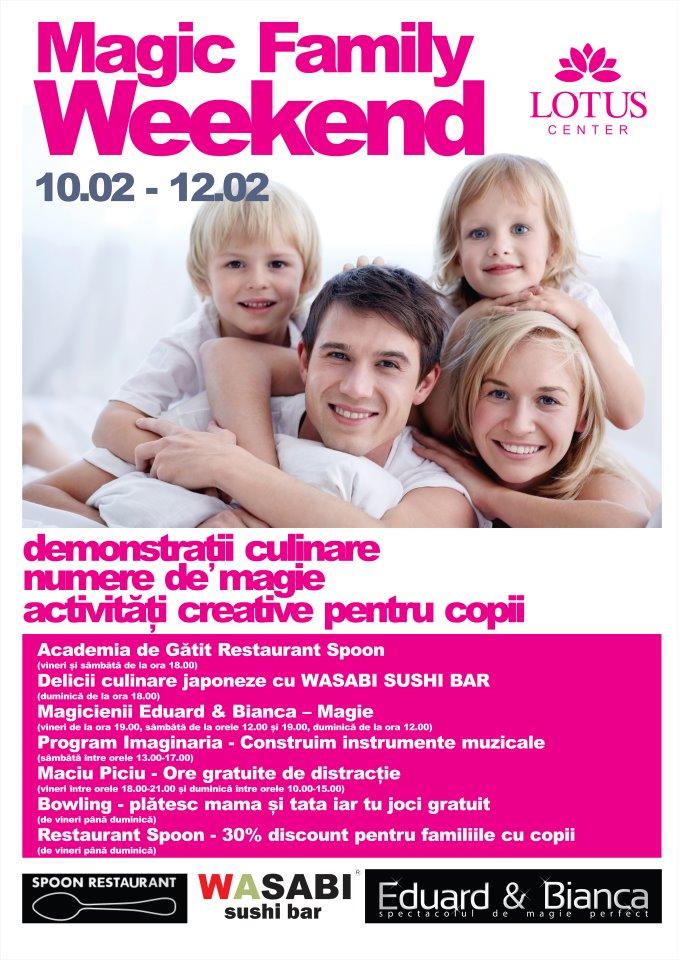 Magic-Family-Weekend-program eduard bianca